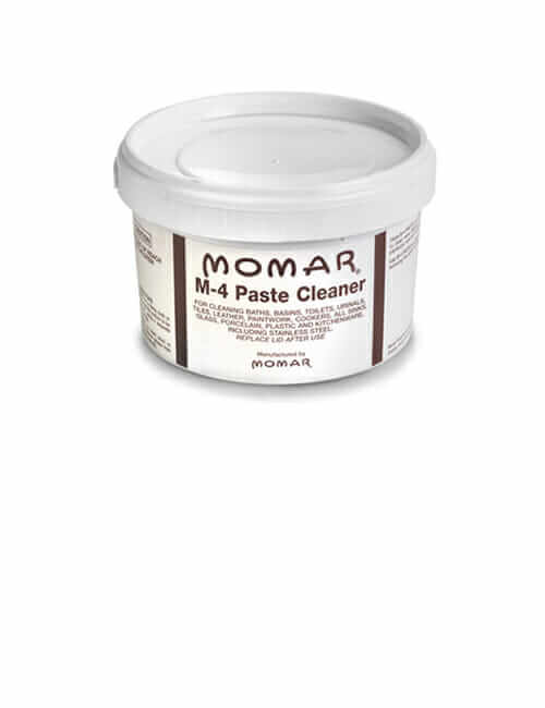 Momar M4 Magic Cleaning Paste 1kg Queensland Cleaning